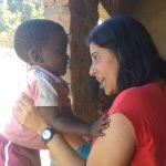 מפלי ויקטוריה חלק ג' – ביקור בכפר, שוק ובית ספר