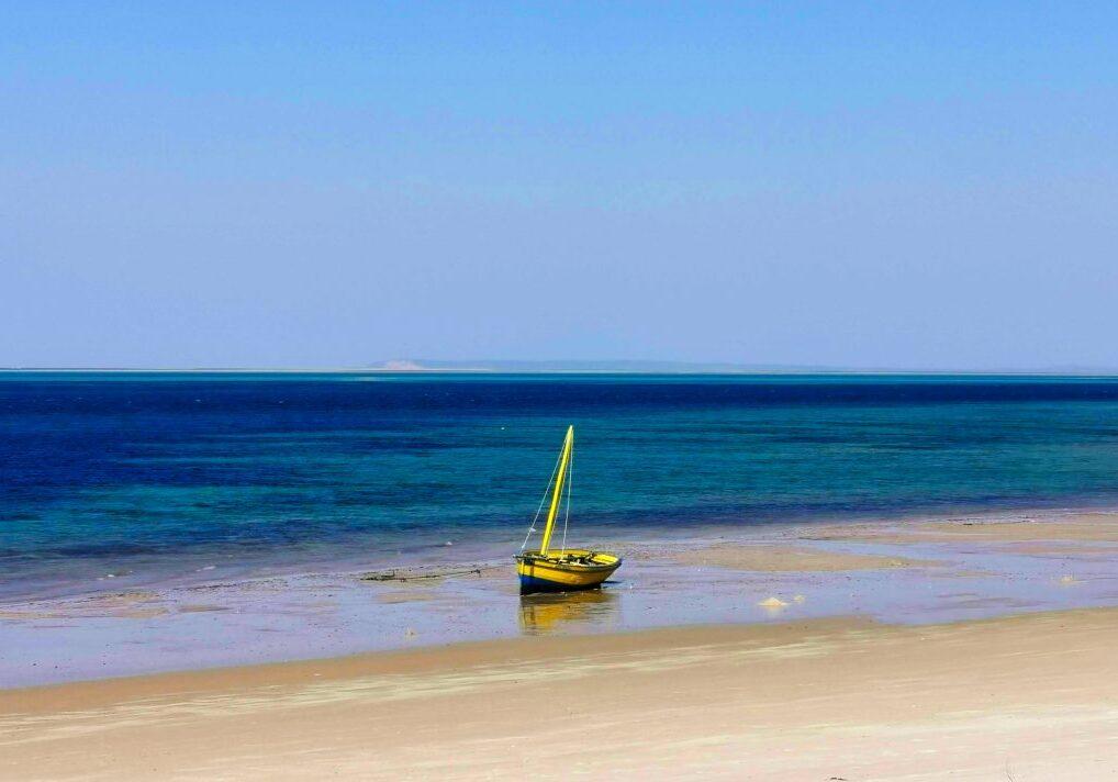 חוף מוזמביק